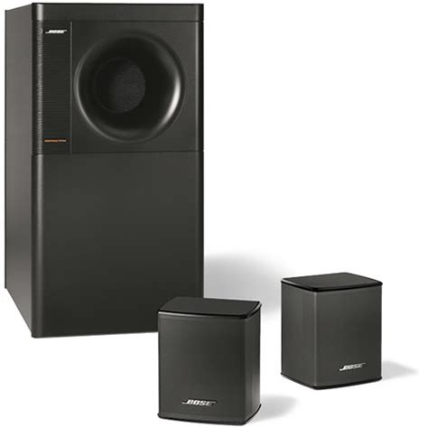 bose acoustimass 3 series v home theater speaker 741128