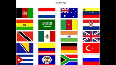 Flags Of The World Quiz Screen Shot 1 Images Frompo | flags of the world quiz screen shot 1 images frompo