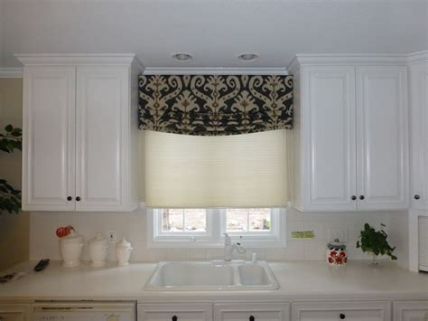 relaxed roman valance contemporary detroit by