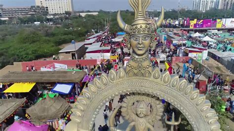 bookmyshow faridabad surajkund international crafts mela eye catch 360 view