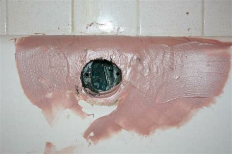 patch hole in bathtub bathtub refinishing bathroom refinishing and kitchen