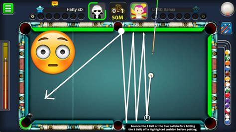 8 ball pool 8 ball pool indirect highlights bahaa alajlani