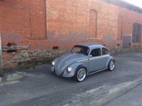 custom  fuel injected  vw bug beetle hot rod hotrod rat ratrod volkswagen  sale