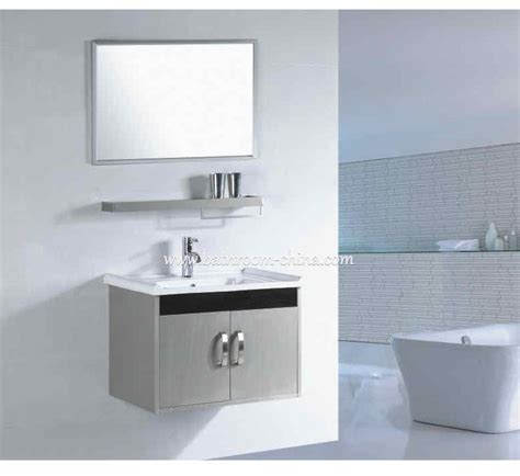 stainless steel bathroom furniture china bath vanities