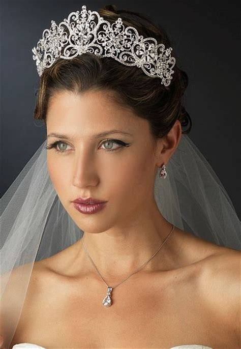 hair desings with plated hair best 25 tiara hairstyles ideas on pinterest wedding