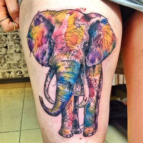 elephant tattoo designs best ideas amp meaning