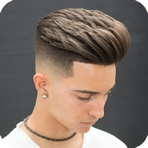 hair style woman 52 play boy latest boys hairstyle 2018 android apps on google play