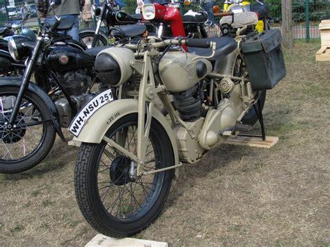 Nsu Motorrad Oldtimer Club by Nsu Fotos 2 Fahrzeugbilder De