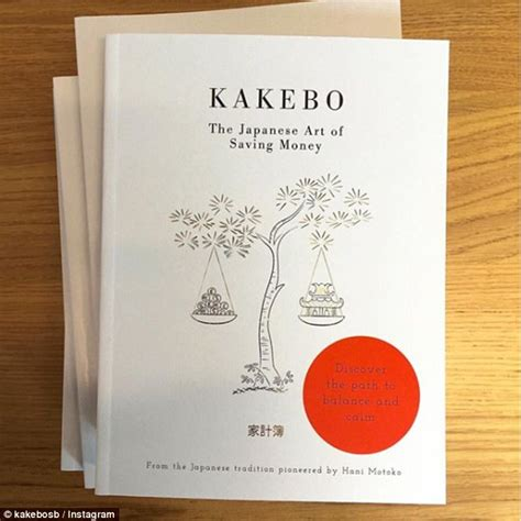 kakebo the japanese of saving money discover the path to balance and calm books the simple japanese money trick that will help you cut