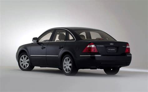 Ford Five Hundred by Ford Five Hundred Se Sel Limited Awd Free Widescreen