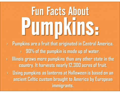 pumpkin facts facts about pumpkins eagle financial solutions