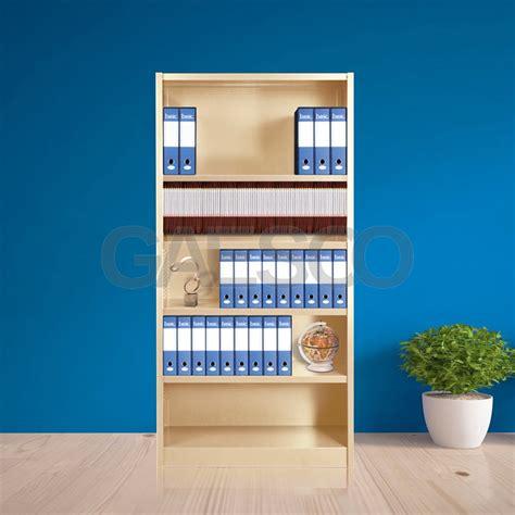 armadio a giorno armadio a giorno 4 ripiani cm 100x45x200 bianco