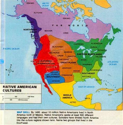 native american culture cultures ehow native american cultures map miami life magazine