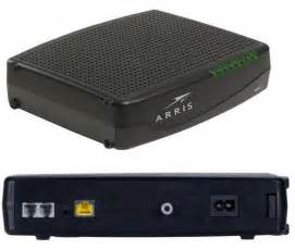 review arris tm822g docsis 3 0 8x4 ultra high speed
