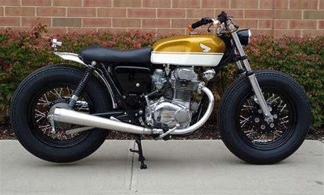honda cb250 k4 1973 model gold vintage classic honda cb350 cafe racer introvertedhipster