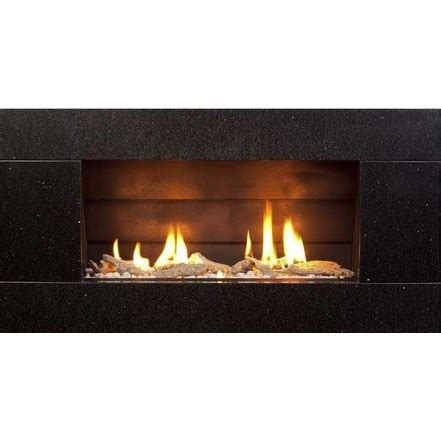 rock gas fireplace buy st900 gas fireplace granite