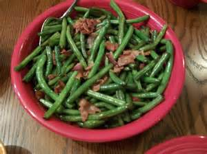 rachael ray thanksgiving green beans recipe food com
