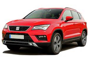 best price new cars uk seat ateca suv review carbuyer
