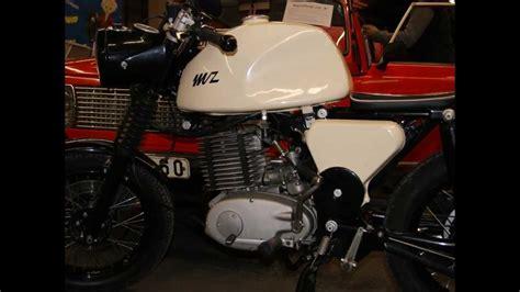 Diesel Motorrad Youtube by Mz Ets 250 Cafe Racer Umbau Trophy Sport Eigenbau Tuning