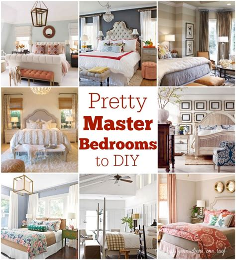 diy master bedroom 18 beautiful bedrooms that inspire home decor ideas setting for four