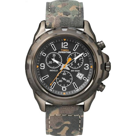 Expedition Exp301ma Chrono Mens Original 1 timex s t49986 expedition rugged