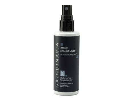 In Jar Skindinavia Makeup Finishing Spray 148 best what do i carry in my kit some of the best