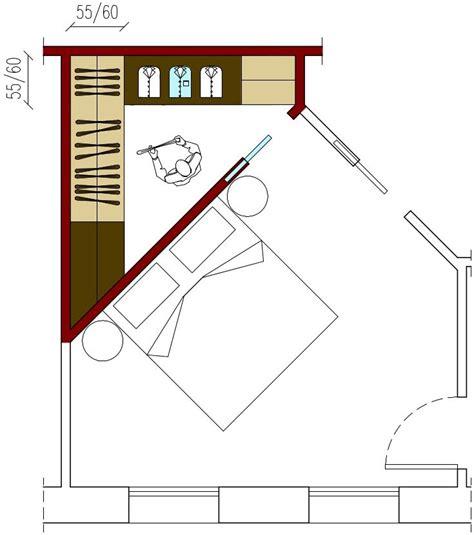 angolo cabina armadio dimensioni della cabina armadio architettura a domicilio 174