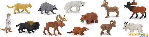 Harga Murah Figure Animal Toob forest animals toob grand rabbits toys in boulder colorado
