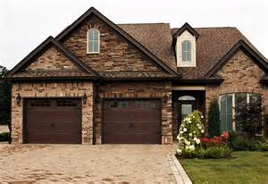 Garage Styles garage door styles carriage house garage doors