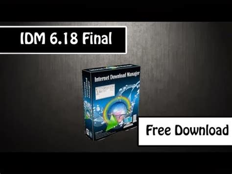 download idm full version pack windows xp service pack 3 download idm 6 18 build 8 full