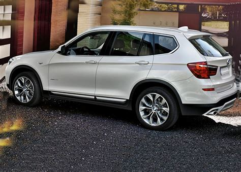Bmw X3 Redesign 2018 by 2018 Bmw X3 Review And Release Date Cars Best Redesign