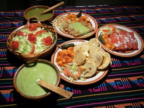 comida mexicana platillos antojitos antojitos mexicanos dabalash com mx