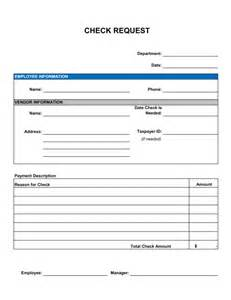 check request template word check request form template sle form biztree