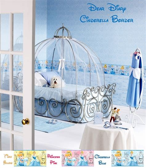 cinderella bedroom for your princess pup decor ideas