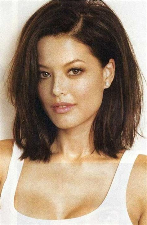 hairstyles for thick hair and magnificent short haircuts for thick hair women s fave