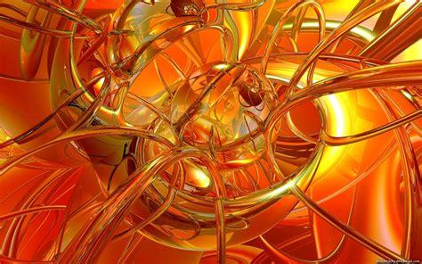wallpaper oranye abstrak abstract orange wallpaper