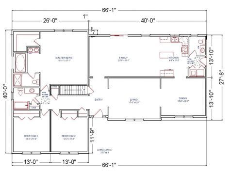 second floor addition floor plans ranch home addition floor plans 2 story home additions