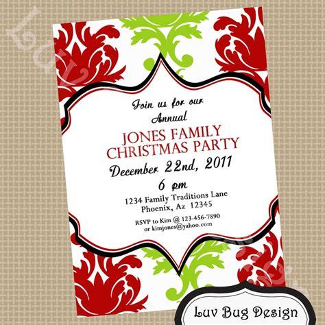 elegant christmas formal christmas dinner party party christmas elegant dinner printable party invite printable