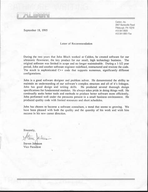 Parent Letter Of Recommendation For Eagle Scout Letter Of Recommendation Exle Best Template Collection