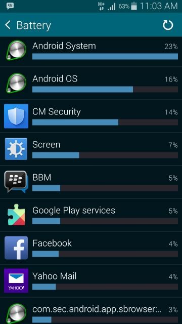 android battery draining fast why is my battery draining so fast android forums at androidcentral