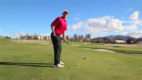 how to have a consistent golf swing millbrook resort golf lessons how to create a