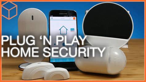 diy home security interesting simplisafe review best diy