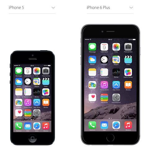 e iphone 6 nuovi iphone 6 e iphone 6 plus in uscita il 26 settembre al prezzo di 729 featured