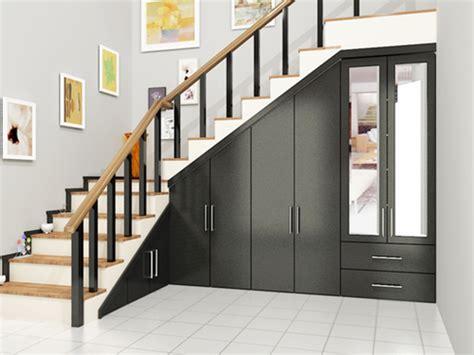 desain kamar mandi bawah tangga minimalis 45 ide kreatif memaksimalkan ruang bawah tangga rumahku unik