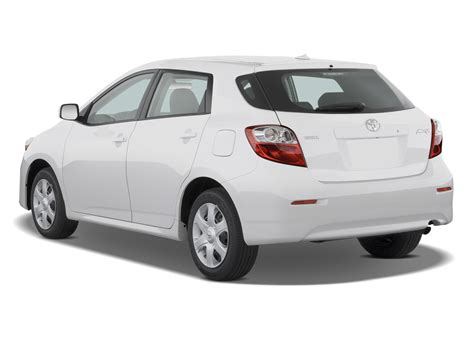 2010 toyota matrix reviews and rating motor trend autos post