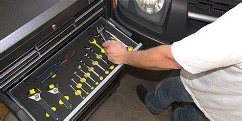 Toolbox Drawer Organizer by Tool Foam Organizer 19 Tips Hacks For Your Tool Box