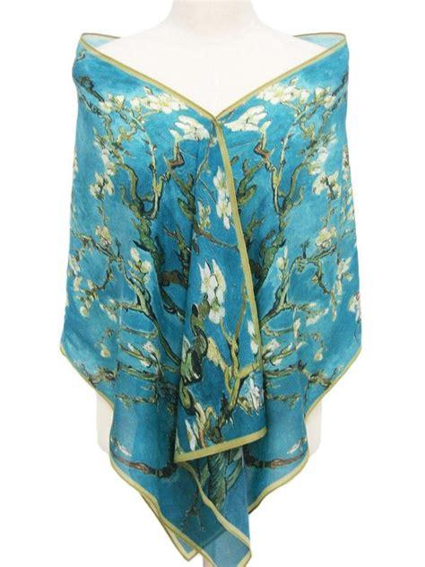 custom made personalized digital silk scarves