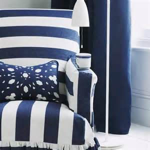 Blue And White Armchair Design Ideas Design Ideas Decorating With Blue And White Housetohome Co Uk
