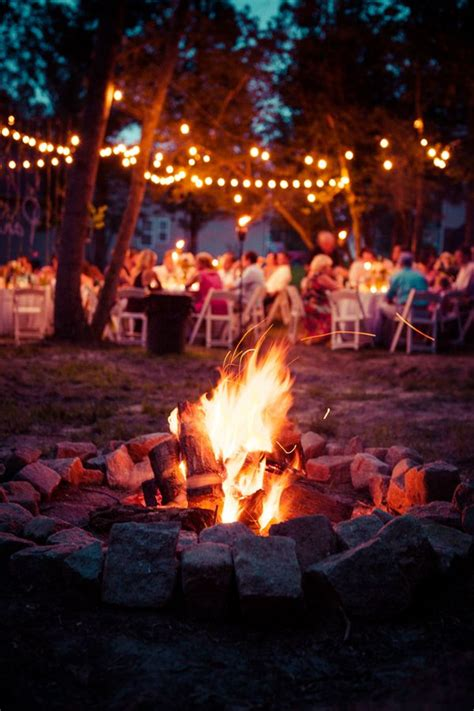 Fall Backyard Wedding Ideas Fall Backyard Wedding Best Photos Wedding Ideas