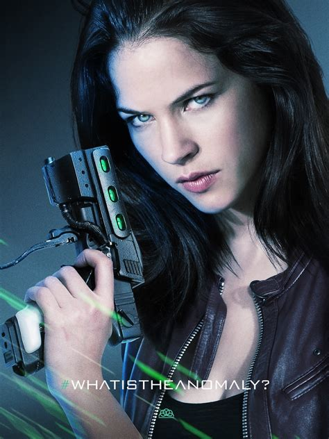 The Anomaly 2014 The Anomaly Picture 1
